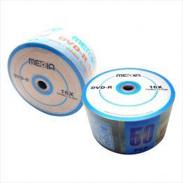 Case DVD & DVD-R