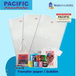 Transfer Paper / Kertas Sublim PACIFIC